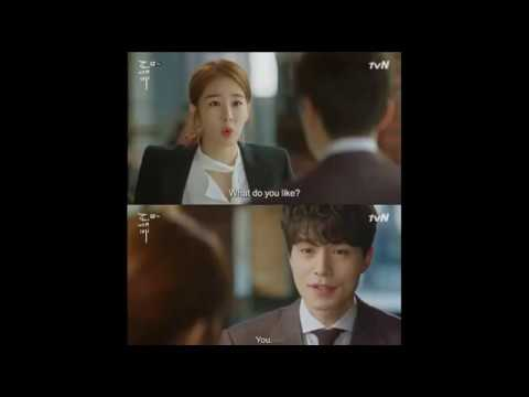 iPhone ringtone ~ you're pretty Ost Goblin Drama