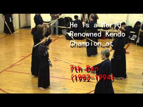 NYC Kendo Club Promotional Video