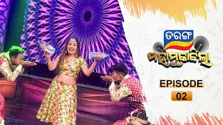Tarang Mahamuqabila I Full Ep 02 | 25th Apr 2021 | TarangTV