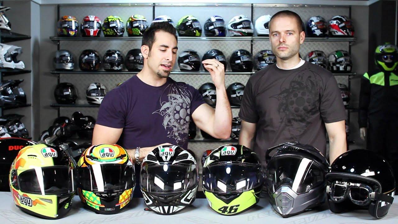 Agv Helmets Sizing Guide At Revzilla Com