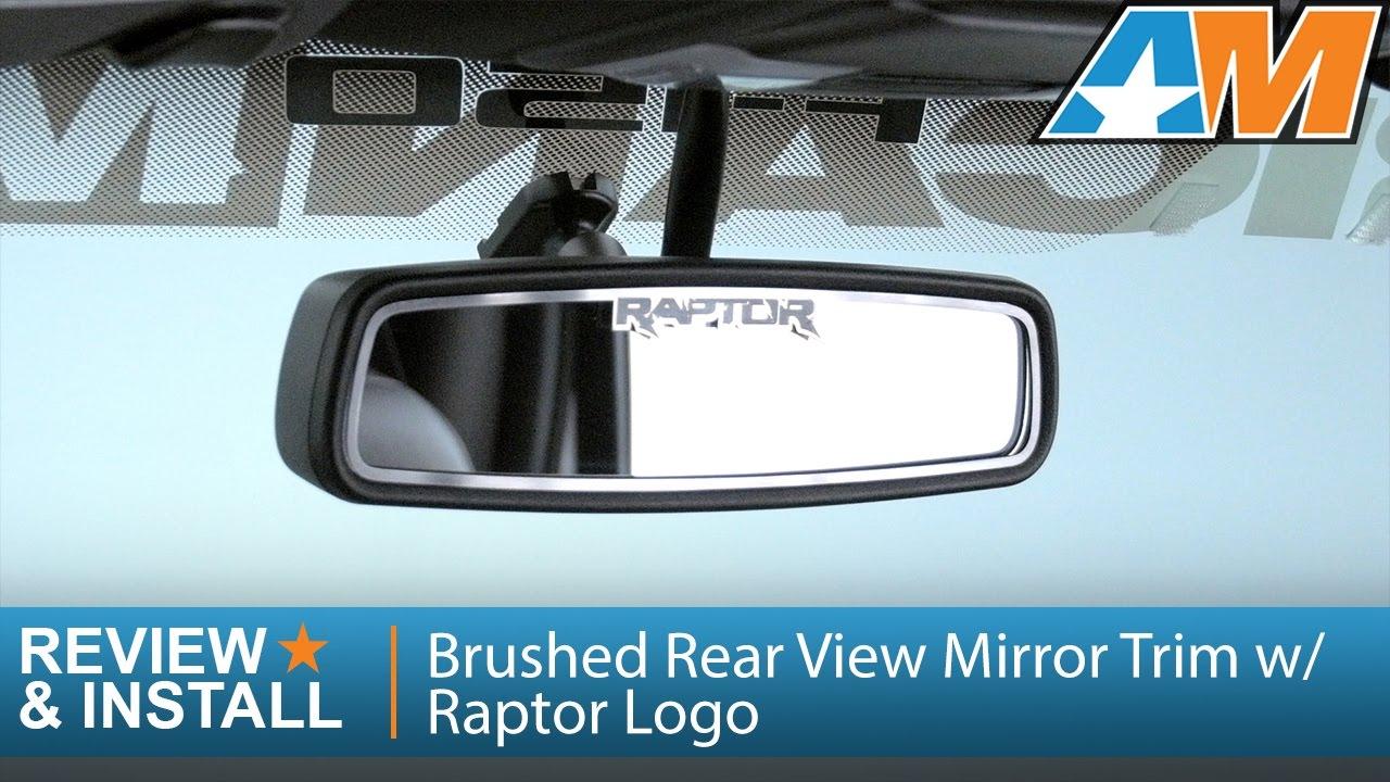 Wiring Diagram Auto Rear Mirror Ford F150 - Wiring Diagram ... on