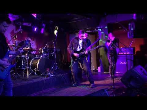 группа Андеграунд - Music Matter Fest [Иркутск, Rock'n'Roll Pub, 30.12.2017]