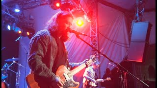 STONED JESUS – Live at Green Theatre | Napalm Records