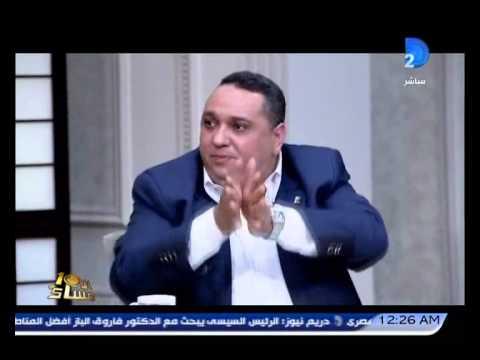 برنامج العاشرة مساء|مع وائل الإبراشى حلقة 3-5-2015