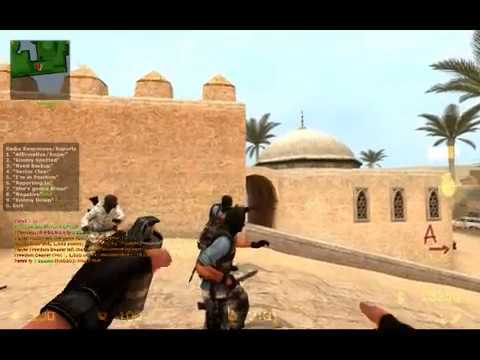 Counter-Strike: Source useful tips and tricks