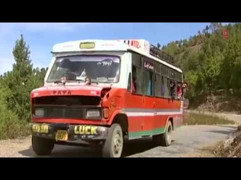 CHALI BHAI MOTOR CHALI    GARHWALI SONG    NARENDRA SINGH NEGI    DSG VIDEOS