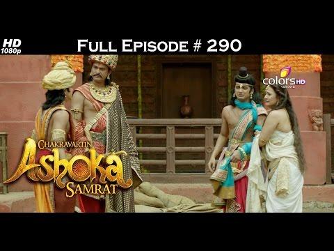 Chakravartin Ashoka Samrat - 7th March 2016 - चक्रवतीन अशोक सम्राट - Full Episode (HD) thumbnail