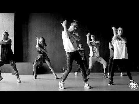 Alessia Cara - Here | Hip Hop by Aleksandr Vasilyev | D.side dance studio