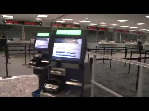 Automated Border Clearance improving service at Toronto ...