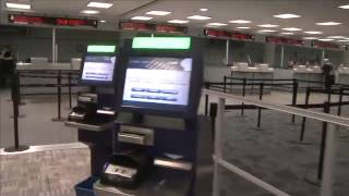 Automated Border Clearance improving service at Toronto Pearson International Airport