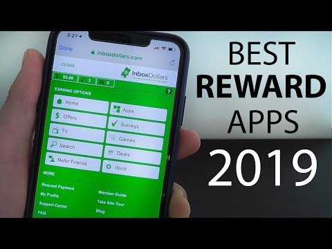 best-reward-apps-2019---how-to-earn-free-gift-cards-on-your-iphone