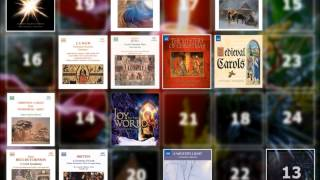 [Naxos 8.557581] Naxos Advent Day 13
