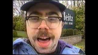 Kurt Cobain Was Mutilated - Richard Lee - Seattle Public Access TV - April 5, 2003