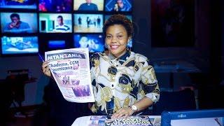 MAGAZETI: Nape,Kitwanga wageuziwa kibao, Mzimu wa Escrow waibuka kivingine