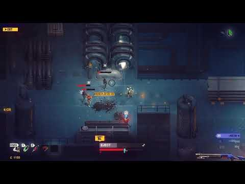 SYNTHETIK Legion Rising gameplay - GogetaSuperx |