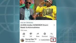 Sababu ya kifo cha sam wa ukweli hiki hapa
