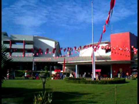 San Beda College Rizal (vicinity) - YouTube