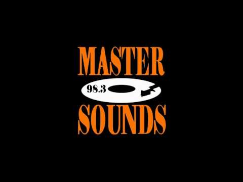 Master Sounds 98.3 (San Andreas) (re-re-upload)