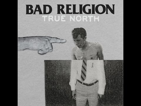 Bad Religion - My Head Is Full of Ghosts (Lyrics)