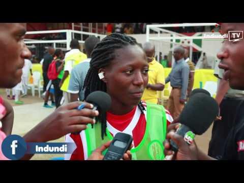 #indundi Tv | Burundi vs  Djibouti| Ibitsindo 6 ku busa n'iteka ku mwigeme w'umurundikazi