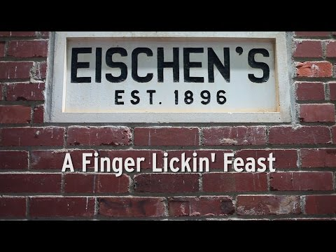 Table Talk - Eischen's