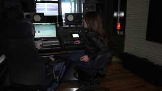 The making of the album