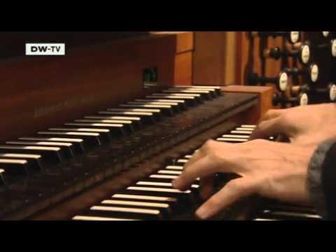 Die deutsche Orgelbaufirma Klais  Video des Tages