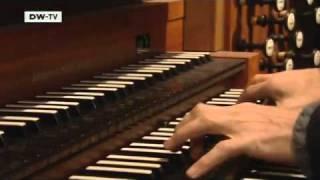 Die deutsche Orgelbaufirma Klais | Video des Tages