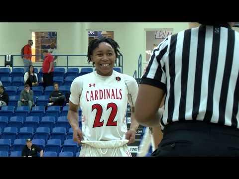 Highlights-Lady Cards vs South Georgia Tech // NJCAA National Tournament || 2019
