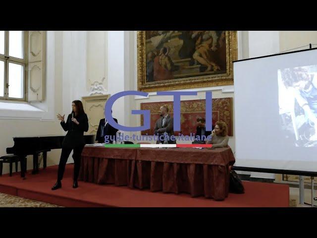 Guide Turistiche Italiane Assemblea Nazionale Napoli 2 Febbraio 2020