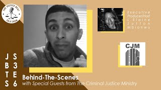 Q&A W/Members of The Criminal Justice Ministry