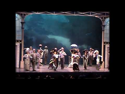 Ascot Gavotte  My Fair Lady- Juan Rodriguez- Musical Director