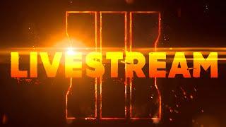 COD BO3 Livestream.  (No Commentary)