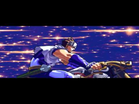 Star Gladiator 2 : Opening