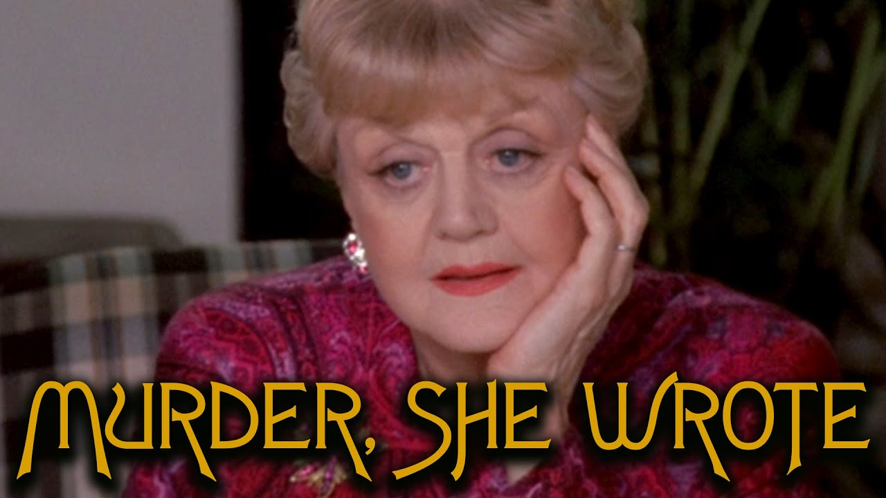 Download I Watched This Insane Episode of Murder, She Wrote and So Should You