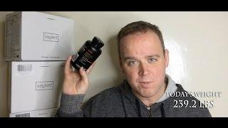 Side Effects on 100% Soylent | Joshua Marc Allen