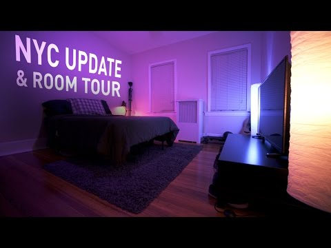 NYC Tech Room Tour 1.0
