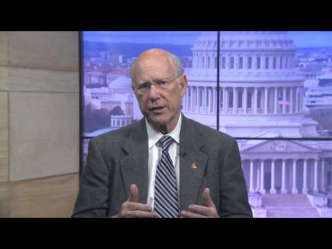 Senator Roberts Introduces Bill to Block  Federal Intrusion
