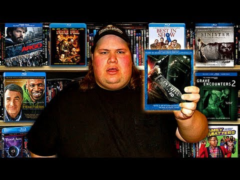 My Bluray Collection Update 22313 : Blu ray and Dvd Movie s