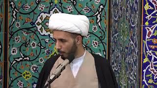 الشيخ أحمد سلمان   أفضل وقت للأتيان بـتسبيح السيدة فاطمة الزهراء عليها أفضل الصلاة والسلام