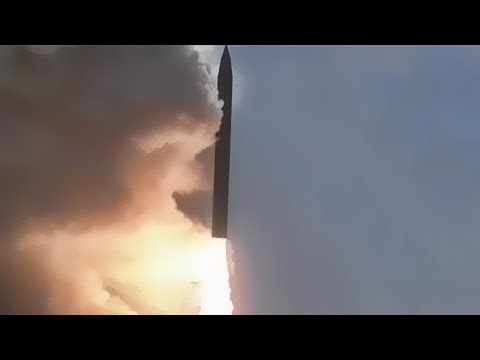 Anti-Missile Test Success (2017) • Star Wars Is In Reach
