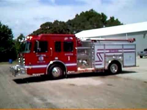 Brownsboro, Tx Engine 1