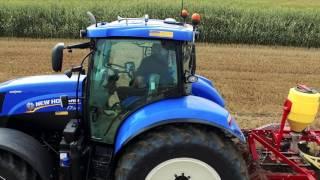 Precyzyjne rolnictwo PLM: Autopilot