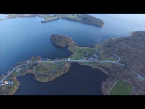 Skanderborg at 500 meter