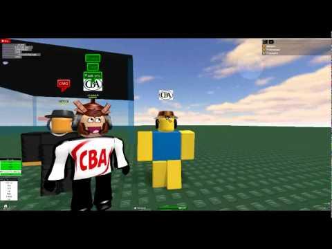 Cba Admin Likes To Swear Youtube