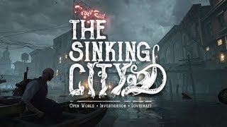 Top Game 2019 | Pc,Xbox One, PS4 | The Sinking City