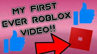 My First Ever Roblox Video / Build A Boat For Treasure / No Edit
