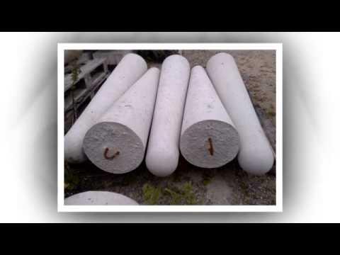 Pre-Cast Concrete Products - Concrete Mouldings
