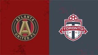 HIGHLIGHTS: Atlanta United vs Toronto FC   October 30, 2019