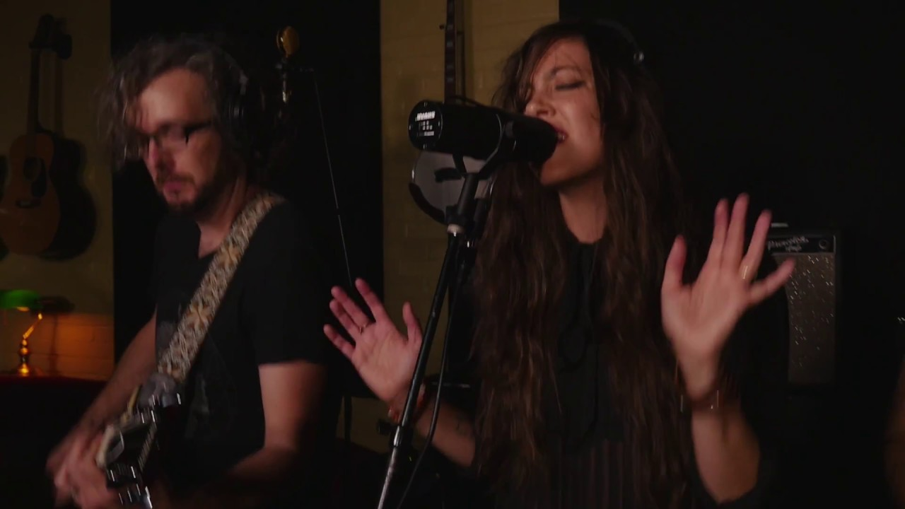 """LOVELY DARK, """"The Wheel"""" on BACK TO THE CITY SESSIONS (penultimate MRC session)"""